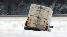 Winter storm N.S. Feb. 18, 2013