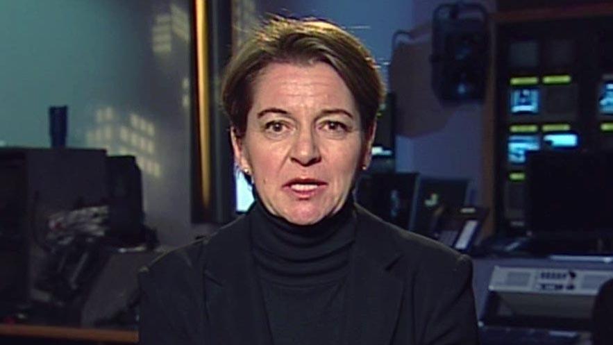 Martha Hall Findlay appears on CTV's Power Play on Monday, Feb. 18, 2013.