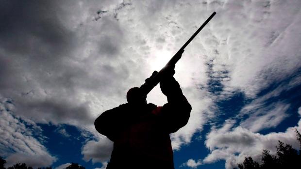 Mandatory minimums for gun crimes debate