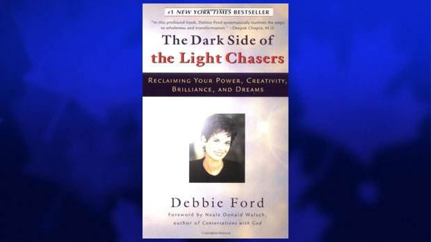 Debbie Ford, Author Of U0027Dark Side Of The Light Chasersu0027 Dead At 57