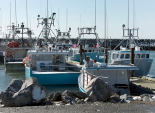 Search continues for fishing boat Miss Ally
