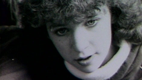 Candace Derksen is seen in this undated image.