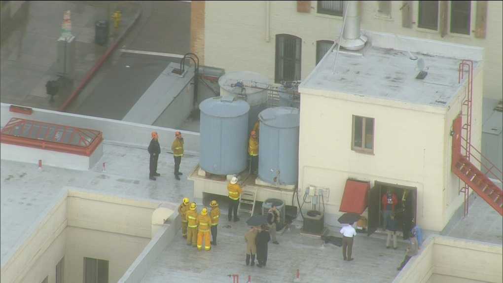 Veröffentlichungsdatum großer Verkauf Einkaufen Elisa Lam's body found on L.A. hotel rooftop, police confirm ...