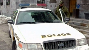 CTV Montreal: Montreal city hall raided by UPAC