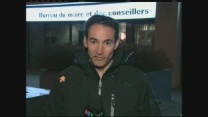 CTV Montreal: CDN-NDG among boroughs raided