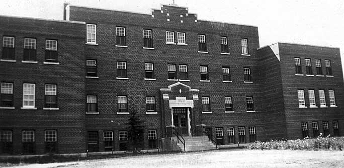 Gordon Residential School