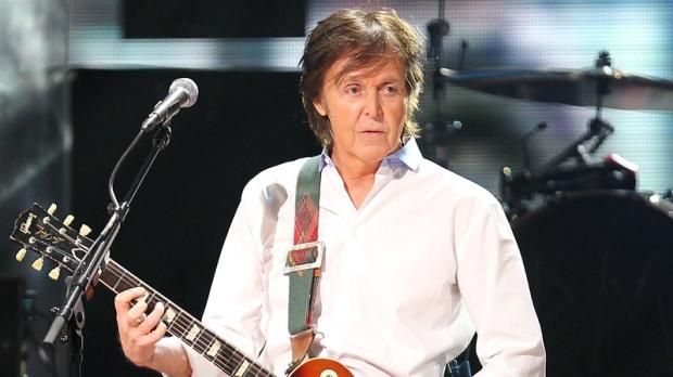 McCartney to headline Bonnaroo