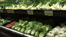 The cost of some items, such as romaine lettuce, has jumped in recent weeks.