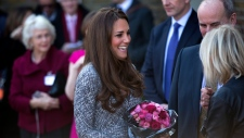 Duchess of Cambridge; Royals; tabloids