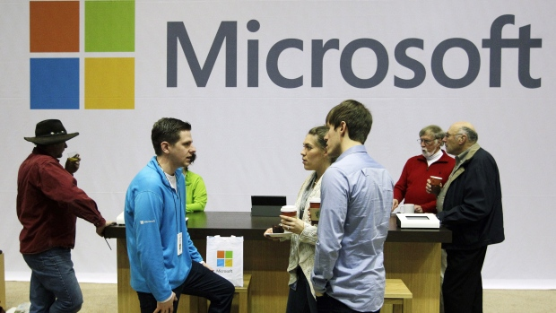 Microsoft says 'small number' of people cut off from Outlook.com ...
