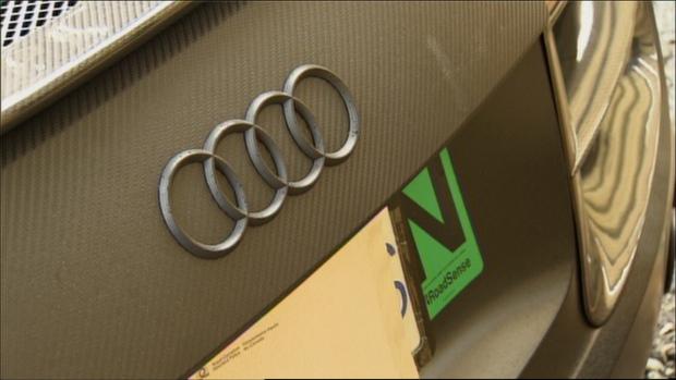 Audi N