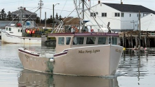 Search called off for missing N.S. fishermen