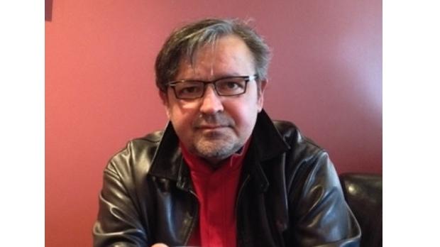Sam Vukelich, missing Cambridge man