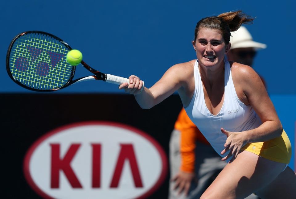 Canadian Rebecca Marino leaving tennis | CTV News