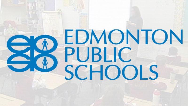 Edmonton Public Schools Generic
