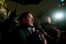Michael Applebaum Montreal raids