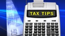 CTV Investigates: Tax Tips