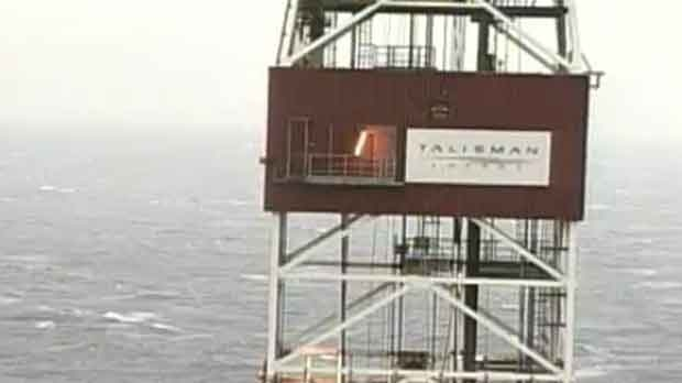 Talisman Energy Inc. cuts staff, streamline operat