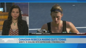 CTV News Channel: Reaction to Marino's statement