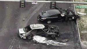 CTV News Channel: Shooting on Las Vegas strip