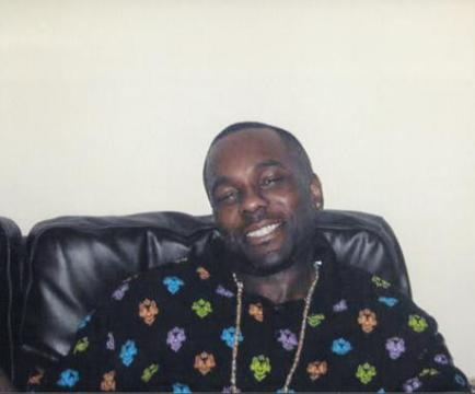 Dwayne Thompson, a 32-year-old father of five, was found shot to death outside a Malton apartment building on Nov. 1, 2012.