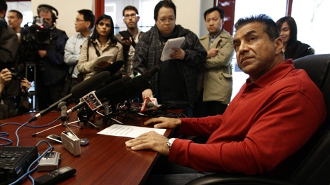 CTV News has learned that the RCMP is investigating former solicitor general and high profile Liberal MLA Kash Heed for alleged breach of trust.