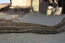 Mali carpets