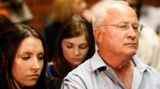 Oscar Pistorius father