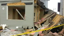 Fort Saskatchewan explosion