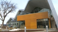 Jasper Place Library