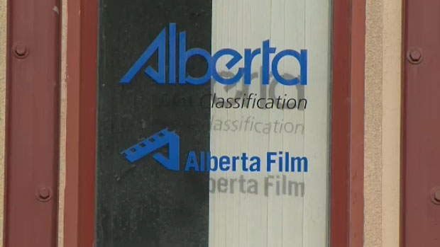 The Alberta Film Ratings department has been around for 100 years.