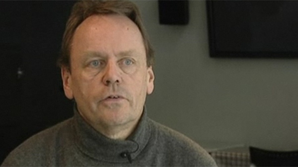 Professor Mike Gasher is one of many Concordia faculty who argue the university's Board of Governors requires systemic changes. (Jan. 18, 2011)