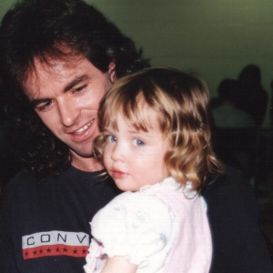 Scott Conway and daughter Shayna (Pyramid Productions) 01.jpg