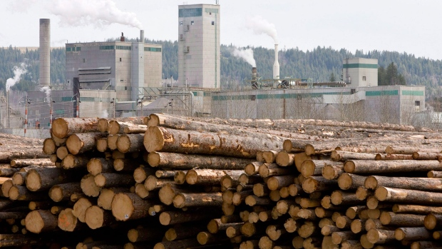 B.C. lumber gains ground in China