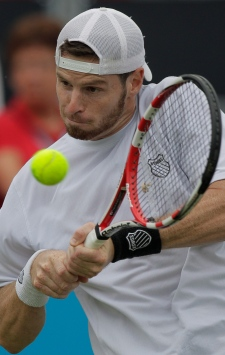 Tennis player Pierre-Ludovic Duclos charged