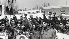 Argo: Iran hostage crisis fiddles with the facts