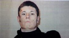 Alexis Vadeboncoeur, police brutality