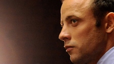 CTV National News: Pistorius a free man for now