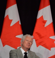 Canada ambassador slighted by Affleck's 'Argo'