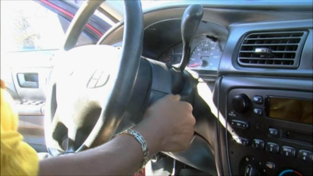 Auto dealer gives woman in need a free car