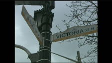 Big changes in store for Kitchener intersection