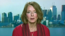 Short-term concerns for Canadian economy