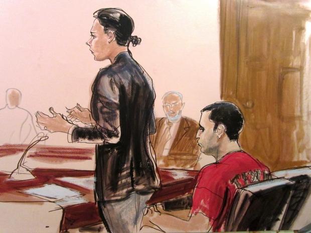 'Cannibal cop' case set to begin