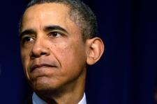 U.S. President Barack Obama on Feb. 19, 2013.