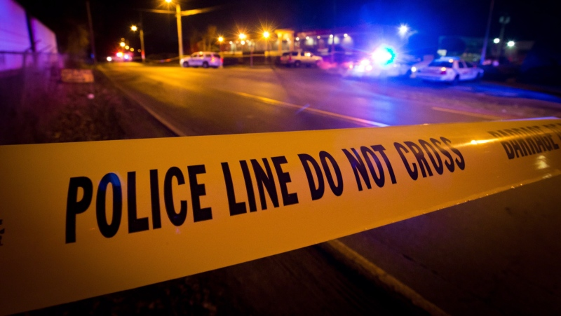 The province's police watchdog says it is investigating the death of a 22-year-old man who was shot by an officer in Kingston, Ont.