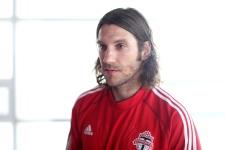 Toronto FC Torsten Frings MLS soccer