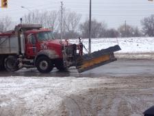 Snow plow generic