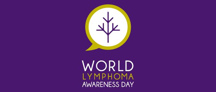 WORLD LYMPHOMA AWARENESS DAY -SEPTEMBER 15th 2010