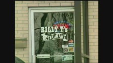 Billy T's Tap and Grill
