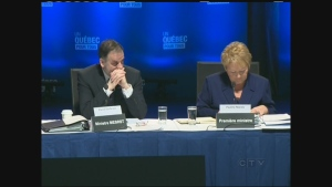 CTV Montreal: Education summit ends with $70 annua